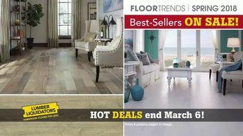 Lumber Liquidators TV Spot, 'Spring Flooring Season: Bellawood' - Thumbnail 1