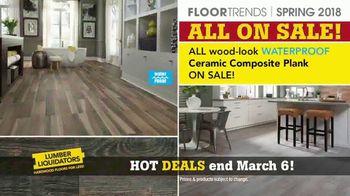 Lumber Liquidators TV Spot, 'Spring Flooring Season: Bellawood' - Thumbnail 5