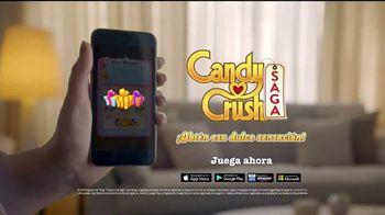 Candy Crush Saga TV Spot, 'Dulce sensación' [Spanish] - Thumbnail 10