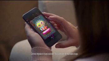 Candy Crush Saga TV Spot, 'Dulce sensación' [Spanish] - Thumbnail 4