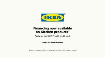 IKEA Kitchen Event TV Spot, 'School Lunch: Financing' - Thumbnail 8