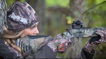Thompson Center Arms T/C Encore Pro Hunter TV Spot, 'One Gun'