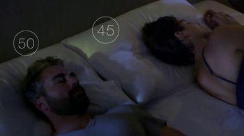 Sleep Number Ultimate Sleep Number Event TV Spot, 'Snoring' - Thumbnail 4