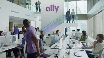 Ally Bank TV Spot, 'Seriously Anything: 8,000 Allies' - Thumbnail 3