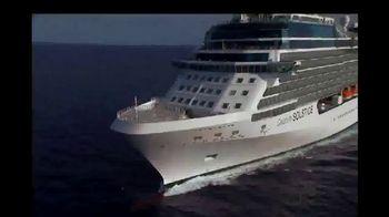 EY Global TV Spot, 'Royal Caribbean Cruise Lines' - Thumbnail 1