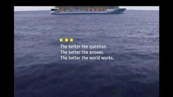EY Global TV Spot, 'Royal Caribbean Cruise Lines' - Thumbnail 10