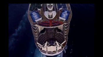 EY Global TV Spot, 'Royal Caribbean Cruise Lines' - Thumbnail 4