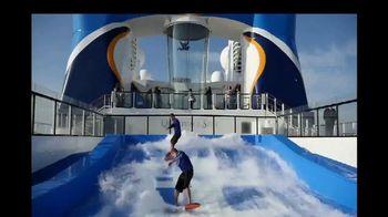EY Global TV Spot, 'Royal Caribbean Cruise Lines' - Thumbnail 6