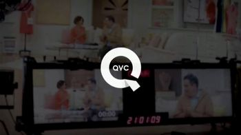 QVC TV Spot, \'Up Close and Personal\'