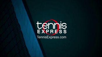 Tennis Express TV Spot, 'Tennis Racquets Demo' - Thumbnail 1
