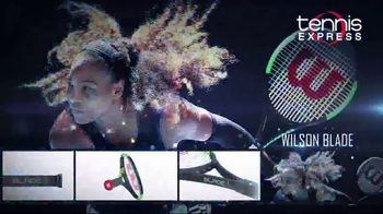 Tennis Express TV Spot, 'Tennis Racquets Demo' - Thumbnail 4