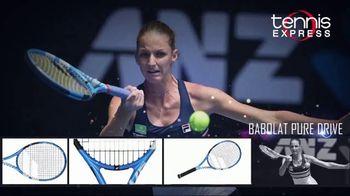 Tennis Express TV Spot, 'Tennis Racquets Demo' - Thumbnail 6