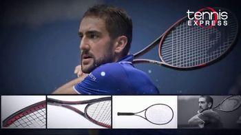Tennis Express TV Spot, 'Tennis Racquets Demo' - Thumbnail 7