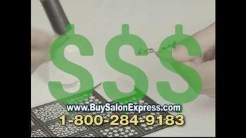 Salon Express EZ View TV Spot, 'Your Way to Beautiful Nails' - Thumbnail 7