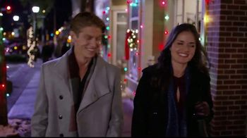 Hallmark Channel TV Spot, 'Merry Madness Christmas Bracket' - Thumbnail 3