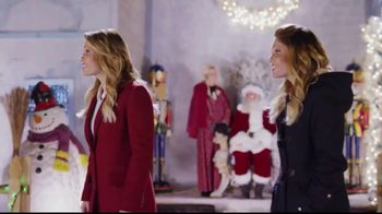 Hallmark Channel TV Spot, 'Merry Madness Christmas Bracket' - Thumbnail 7
