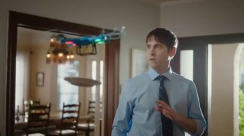 XFINITY X1 Voice Remote TV Spot, 'New Tricks: Find Your Phone' - Thumbnail 8