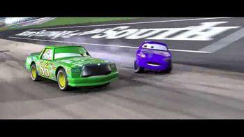 Cars Home Entertainment TV Spot