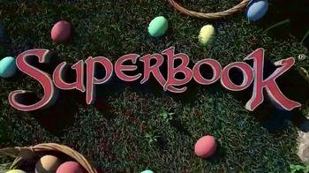 Superbook DVD Club TV Spot, 'Easter' - Thumbnail 2