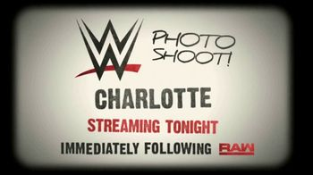 WWE Network TV Spot, 'Photo Shoot!' - Thumbnail 10