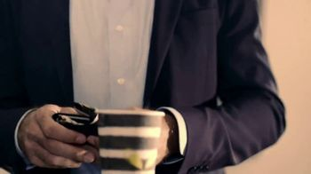SERMAN BRANDS TV Spot, 'Minimalist Wallet' Featuring Kevin Harrington - Thumbnail 4