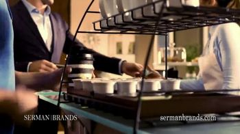 SERMAN BRANDS TV Spot, 'Minimalist Wallet' Featuring Kevin Harrington - Thumbnail 7