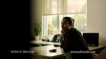 SERMAN BRANDS TV Spot, 'Minimalist Wallet' Featuring Kevin Harrington - Thumbnail 8