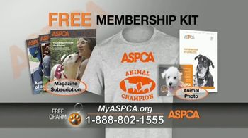 ASPCA TV Spot, 'Carly's Life' - Thumbnail 9