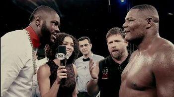 Showtime TV Spot, 'Championship Boxing: Wilder vs. Ortiz' - Thumbnail 3
