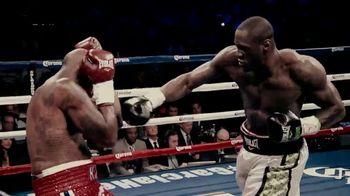 Showtime TV Spot, 'Championship Boxing: Wilder vs. Ortiz' - Thumbnail 5