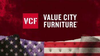 Value City Furniture Presidents' Day Sale TV Spot, 'Final Week' - Thumbnail 4