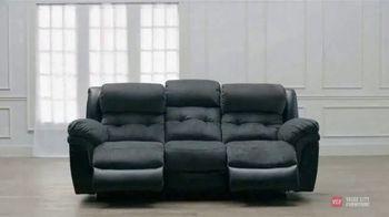 Value City Furniture Presidents' Day Sale TV Spot, 'Final Week' - Thumbnail 8