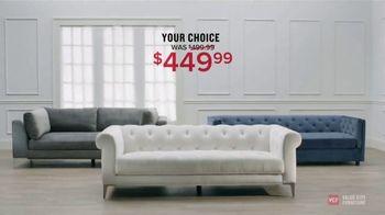 Value City Furniture Presidents' Day Sale TV Spot, 'Final Week' - Thumbnail 9
