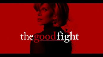 CBS All Access TV Spot, 'The Good Fight: Season Two'