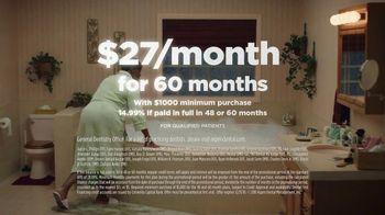 Aspen Dental TV Spot, 'An Easier Way to Pay' - Thumbnail 9