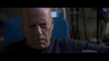 Death Wish - Alternate Trailer 24