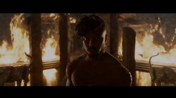 Black Panther - Alternate Trailer 68