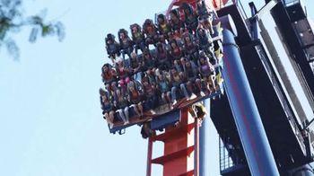 Busch Gardens TV Spot, 'A Whole Other World Awaits' - Thumbnail 2