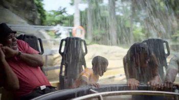 Busch Gardens TV Spot, 'A Whole Other World Awaits' - Thumbnail 4
