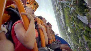 Busch Gardens TV Spot, 'A Whole Other World Awaits' - Thumbnail 6