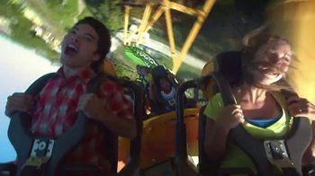 Busch Gardens TV Spot, 'A Whole Other World Awaits' - Thumbnail 8