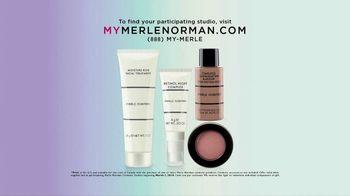 Merle Norman Skintelligent Skin Care System TV Spot, 'Radiant Skin' - Thumbnail 10