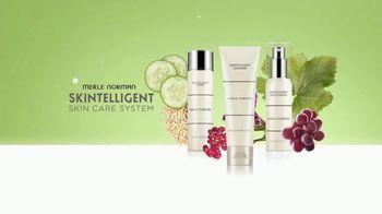 Merle Norman Skintelligent Skin Care System TV Spot, 'Radiant Skin' - Thumbnail 4