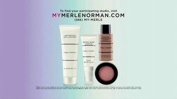 Merle Norman Skintelligent Skin Care System TV Spot, 'Radiant Skin' - Thumbnail 9