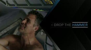 XFINITY On Demand TV Spot, 'Thor: Ragnarok' - Thumbnail 4