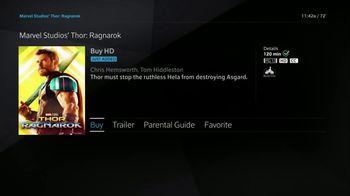 XFINITY On Demand TV Spot, 'Thor: Ragnarok' - Thumbnail 7