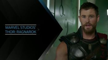 XFINITY On Demand TV Spot, 'Thor: Ragnarok'