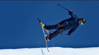 VISA TV Spot, 'Resetting Finish Lines' Featuring David Wise - Thumbnail 7