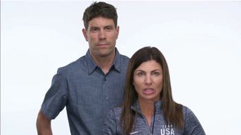 XFINITY X1 Voice Remote TV Spot, 'Alpine Skiing' Featuring Danelle Umstead - Thumbnail 7
