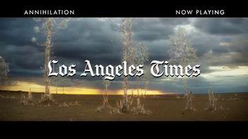 Annihilation - Alternate Trailer 24